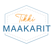 Tikkimaakarit Logo